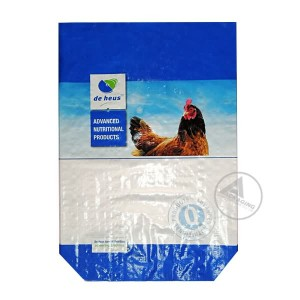 opp lamination bags