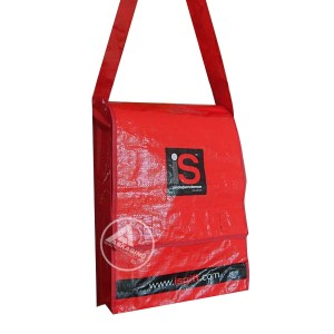Factory Promotional Polypropylene Net Bag -