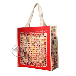pp shopping bags